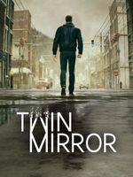 Jaquette Twin Mirror