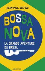 Couverture Bossa nova