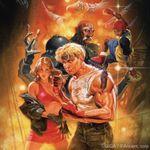 Pochette Streets of Rage 3 (Remastered) (OST)