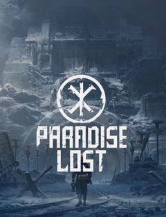 Jaquette Paradise Lost