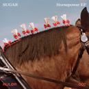 Pochette Horsepower EP (EP)