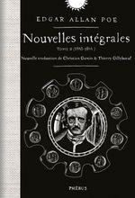 Couverture Nouvelles intégrales, tome II