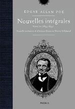 Couverture Nouvelles intégrales, tome III