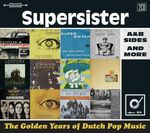 Pochette The Golden Years Of Dutch Pop Music (A & B Sides And More)