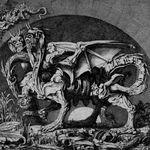 Pochette Head of the Demon