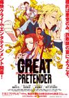 Affiche Great Pretender