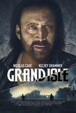 Affiche Grand Isle