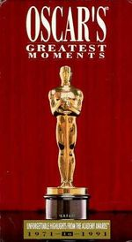 Affiche Oscar's Greatest Moments