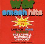 Pochette War Smash Hits
