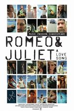 Affiche Romeo and Juliet : A Love Song