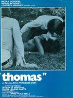 Affiche Thomas