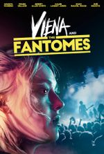 Affiche Viena and the Fantomes