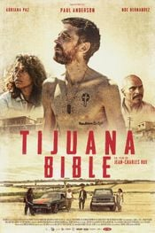 Affiche Tijuana Bible