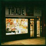 Pochette Rough Trade Shops: Counter Culture 05