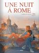 Couverture Une nuit à Rome, tome 4