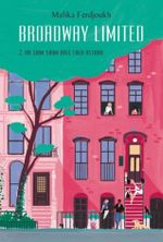 Couverture Un shim-sham avec Fred Astaire - Broadway Limited, tome 2