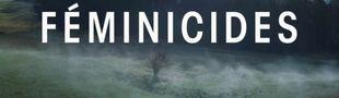 Affiche Féminicides