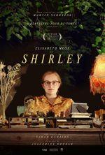 Affiche Shirley
