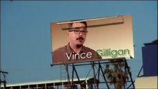 """screenshots Vince Gilligan: showrunner de """"Breaking Bad"""""""