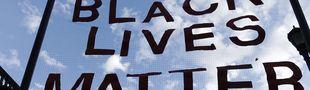 Cover Réflexions sur le racisme - liste hommage à George  Floyd