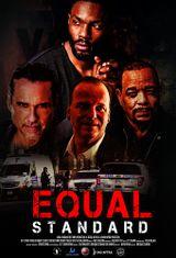 Affiche Equal Standard
