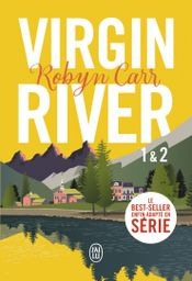 Couverture Virgin River Tome 1 & 2