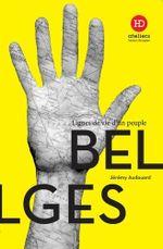 Couverture Les Belges