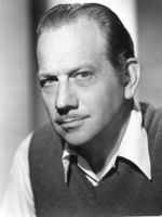 Photo Melvyn Douglas