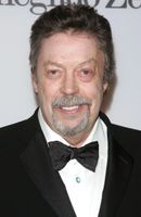Photo Tim Curry