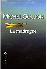 Couverture La madrague