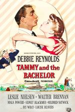 Affiche Tammy and the Bachelor