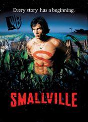 Affiche Smallville