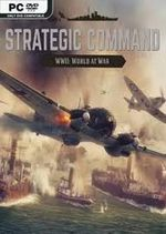 Jaquette Strategic Command WWII: World at War