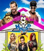 Affiche NXT TakeOver : In Your House