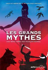 Affiche Les Grands Mythes