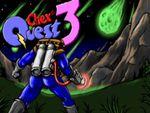Jaquette Chex Quest 3