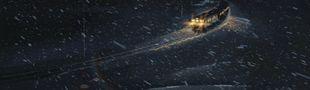 Cover Un phare dans la nuit ou l'éloge du vide (musique ambient, planante, atmosphérique et autres  ... )