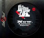 "Pochette Solid Steel Presents DJ Food & DK: ""Now, Listen Again!"""
