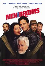 Affiche Men with Brooms