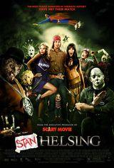 Affiche Stan Helsing