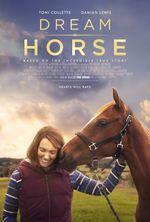 Affiche Dream Horse