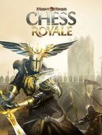Jaquette Might & Magic: Chess Royale