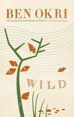 Couverture Wild