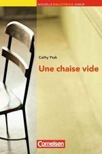 Couverture Une chaise vide