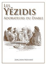 Couverture Les Yézidis