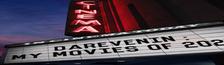 Cover 2020 : Mes Chroniques filmographiques