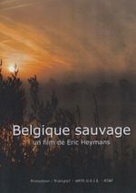 Affiche Belgique Sauvage