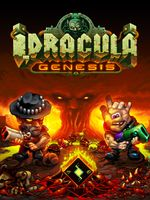 Jaquette I, Dracula: Genesis