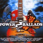 Pochette Arrow Power Ballads