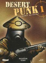 Couverture Desert Punk